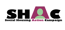 Social Housing Action Campaign (SHAC)